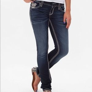 Rock revival chile skinny jeans
